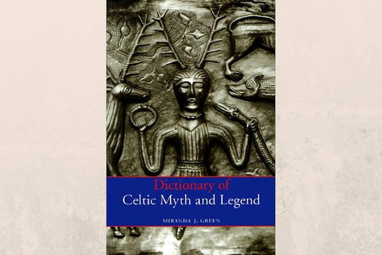 Miranda Green, Dictionary of Celtic Myth