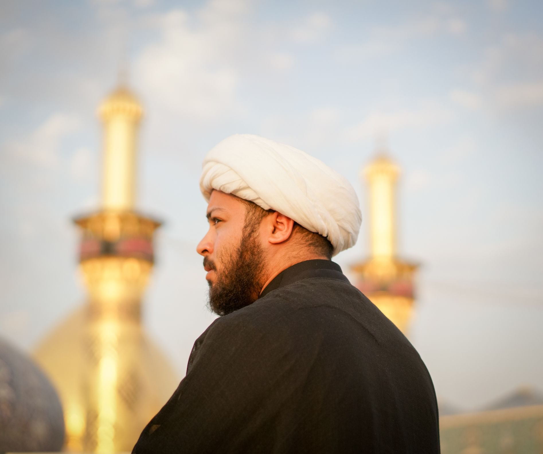 What Are The Names Of The Clothing Worn By Islamic Men
