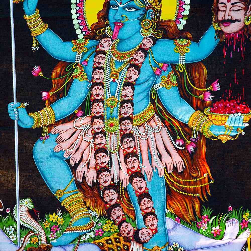 The Most Important Deities in Hinduism