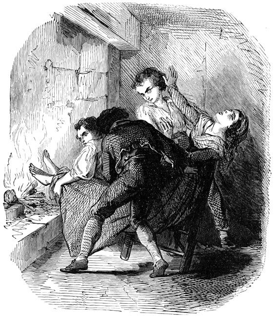 Witches and Scapegoats: Persecuting & Prosecuting Witches as a Way of Attacking Social Problems
