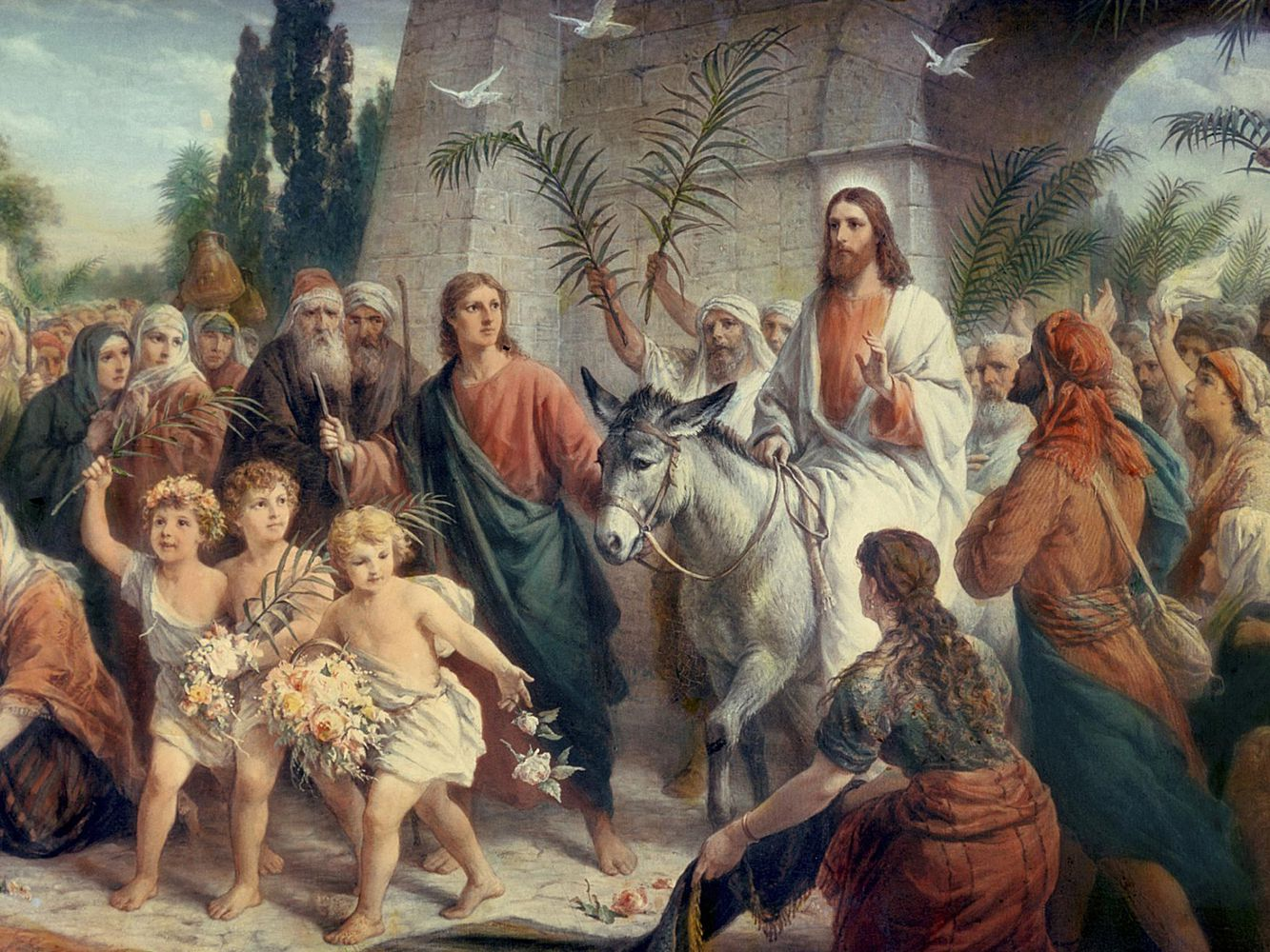 What Is Palm Sunday and What Do Christians Celebrate?