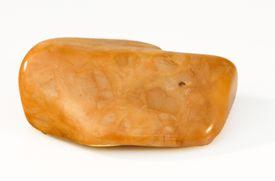 Yellow Jasper Healing Stone