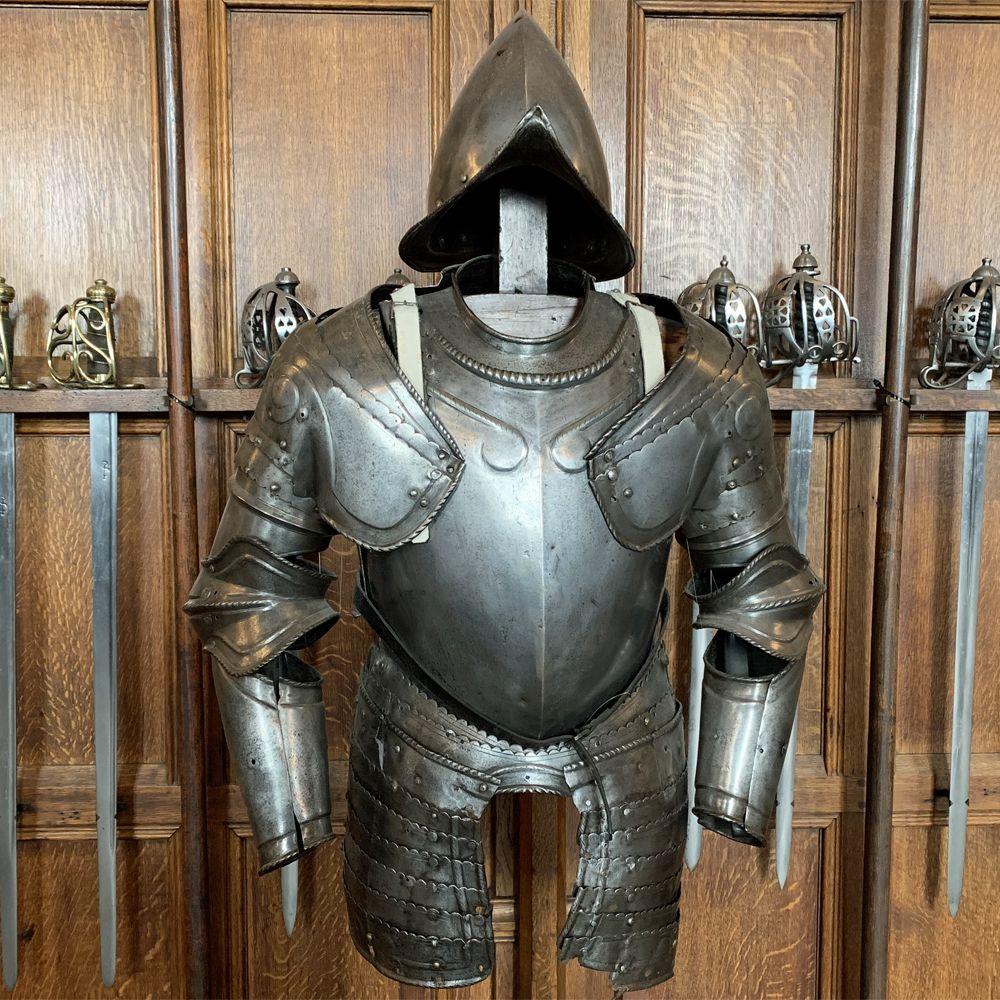 Armor of God Bible Study on Ephesians 6:10-18