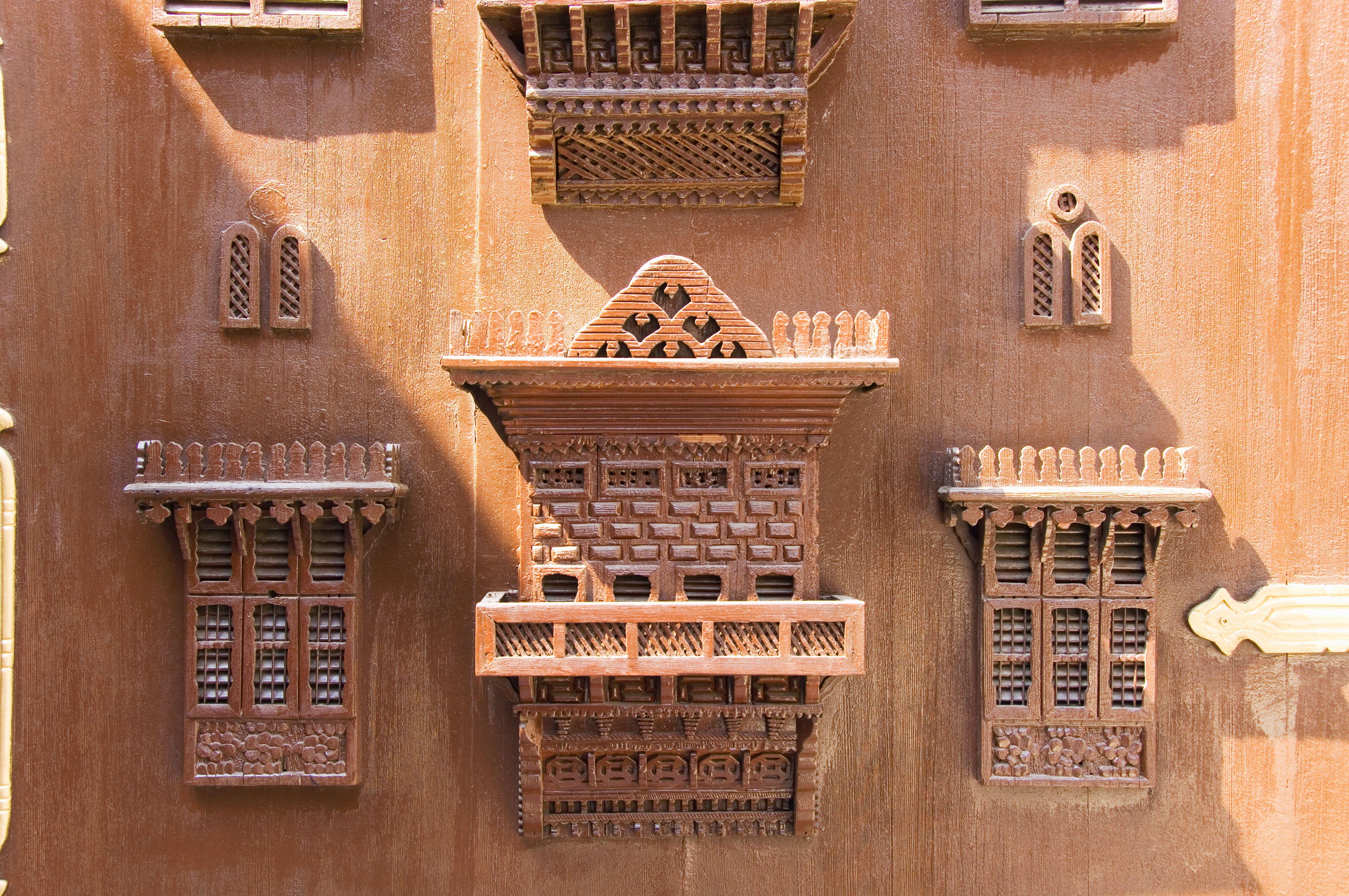 Abdul Raouf Hasan Khalil museum in Makkah Province