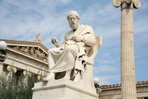 Plato - the philosopher