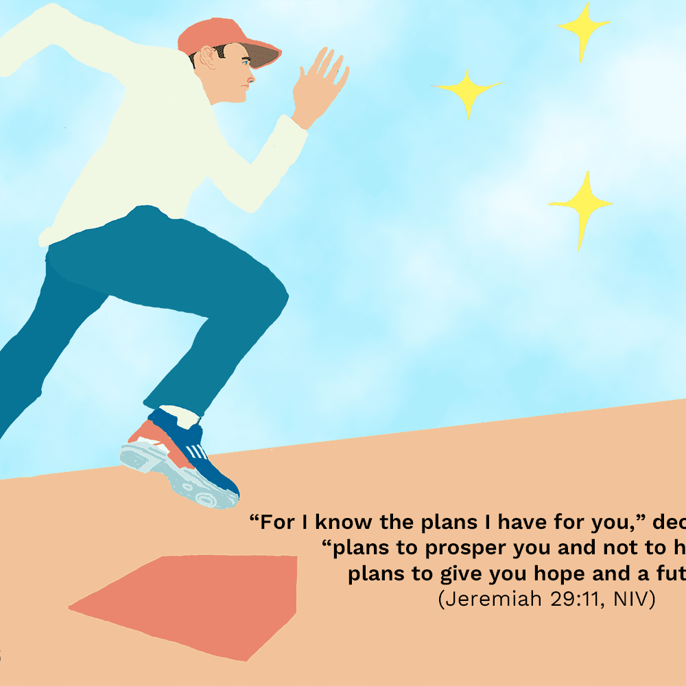 25 Encouraging Bible Verses for Teens