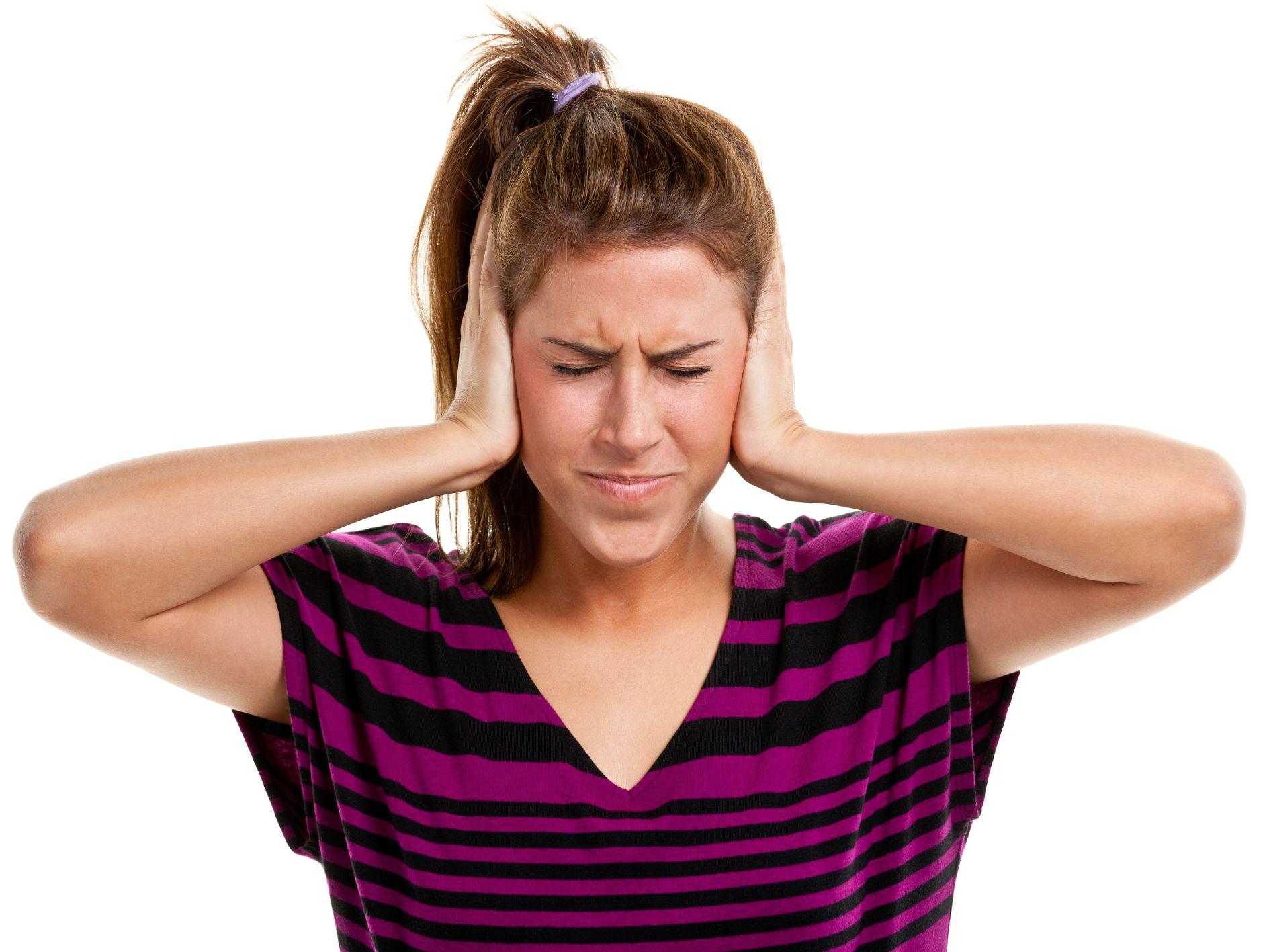 Coping Strategies for Tinnitus Symptoms