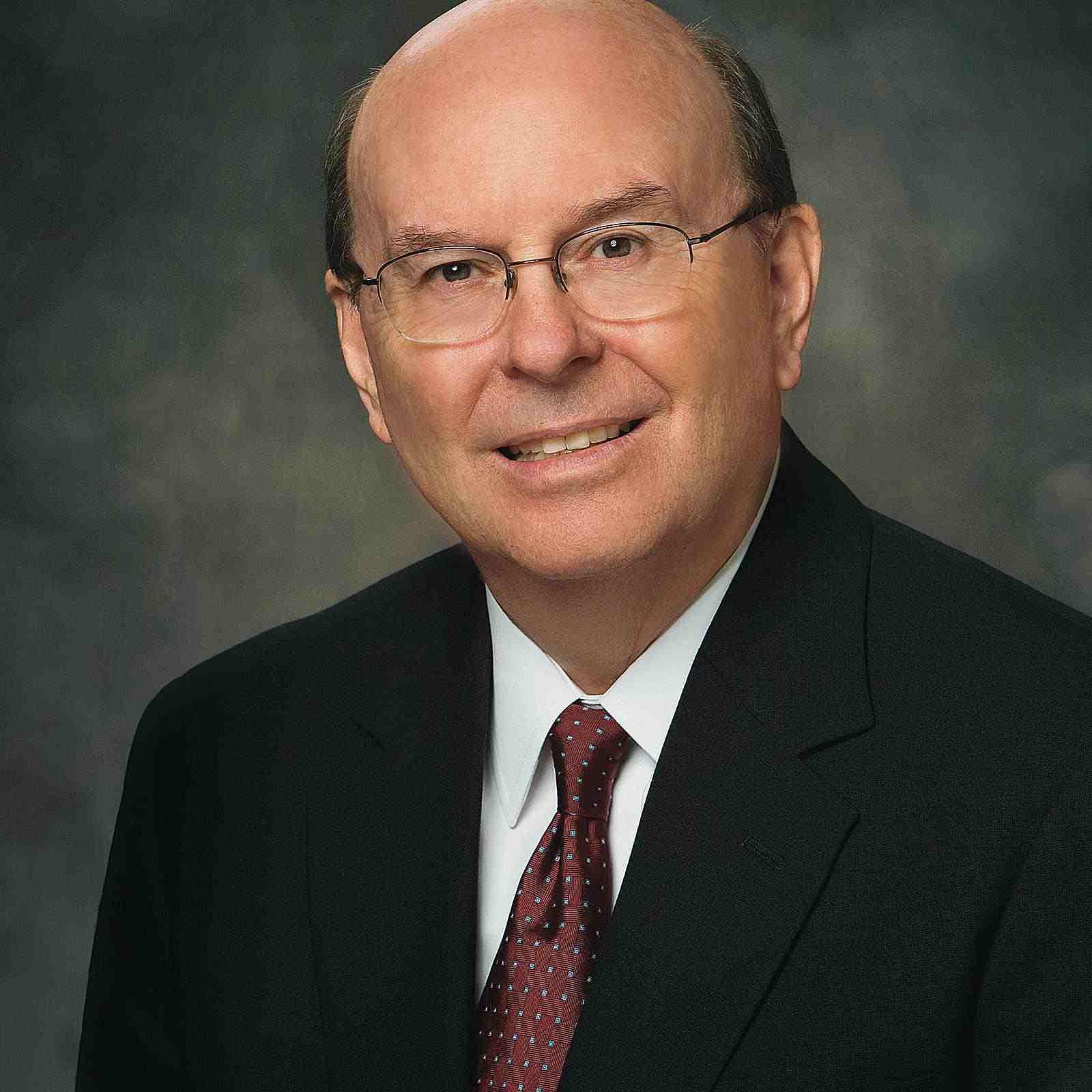 Elder Quentin L. Cook of the Quorum of the Twelve Apostles.