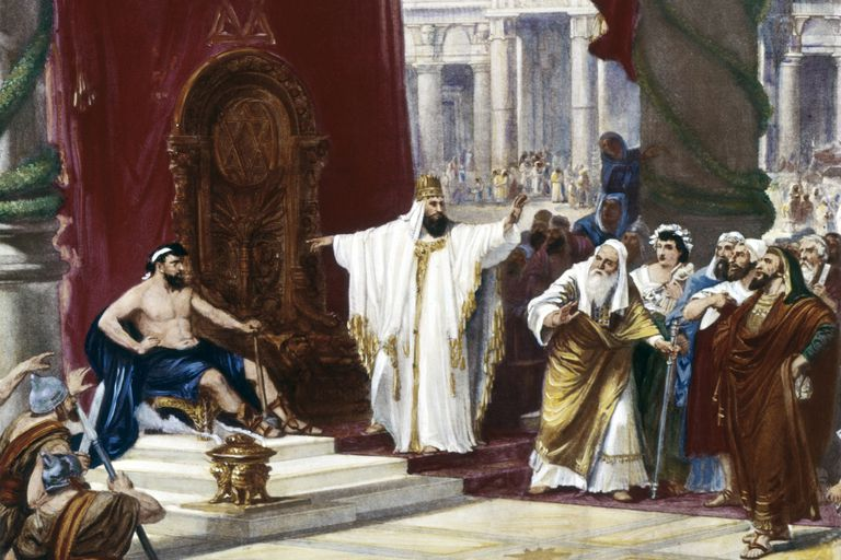 King Solomon - The Wisest Man Who Ever Lived