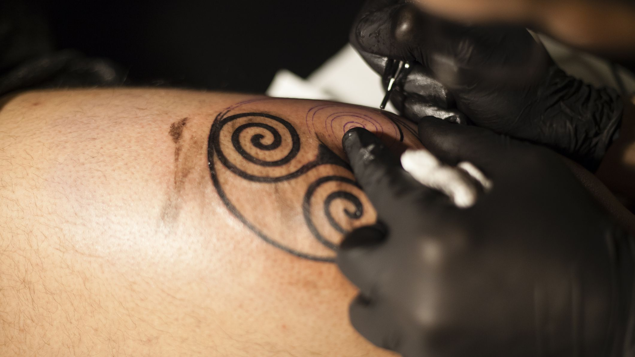 Wiccan Tattoos: Meanings and What You Need to Know