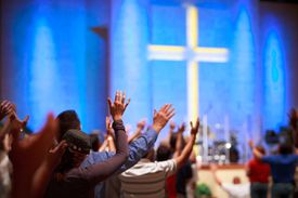 Worship in the Church