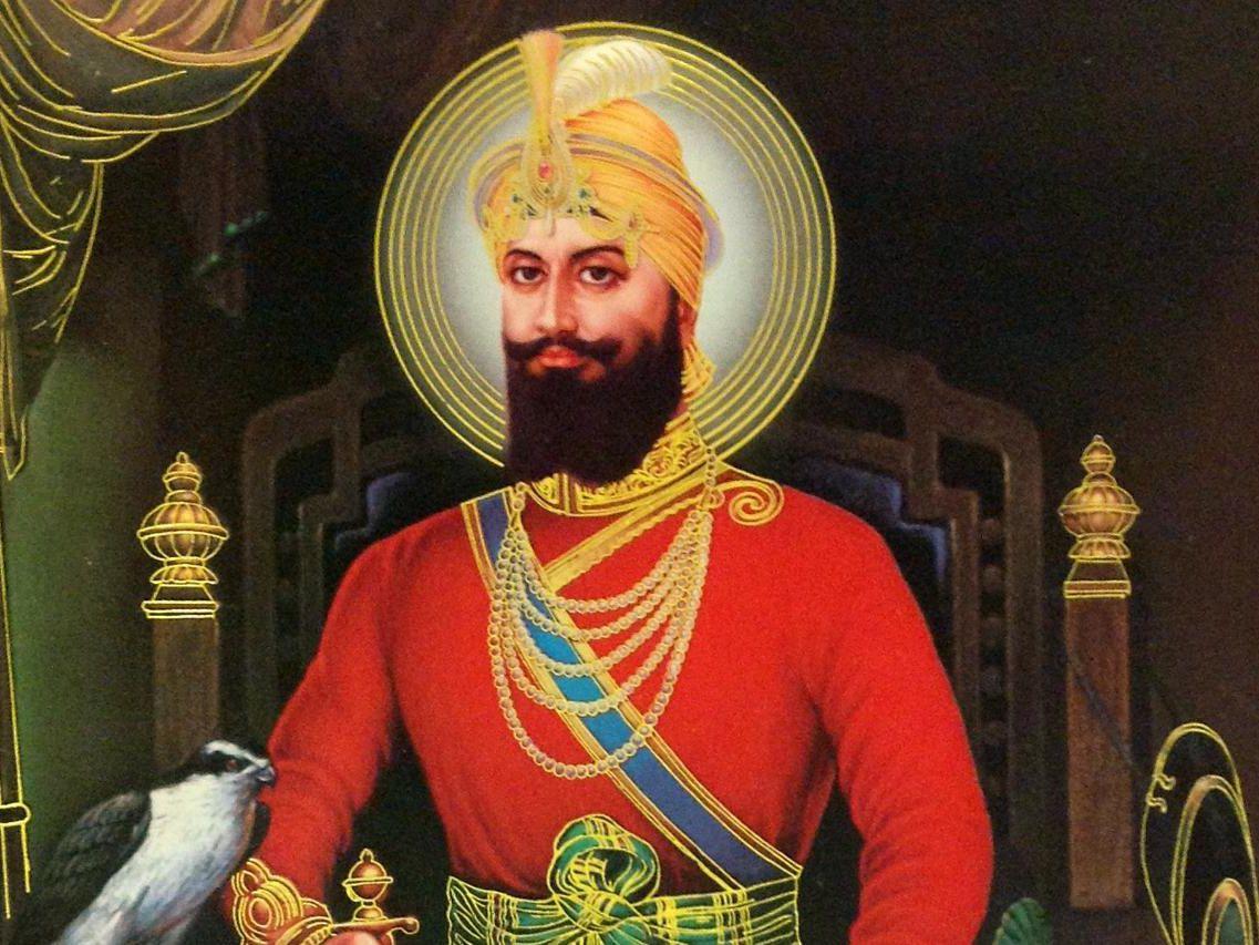 354th Prakash Purab of Guru Gobind Singh Ji