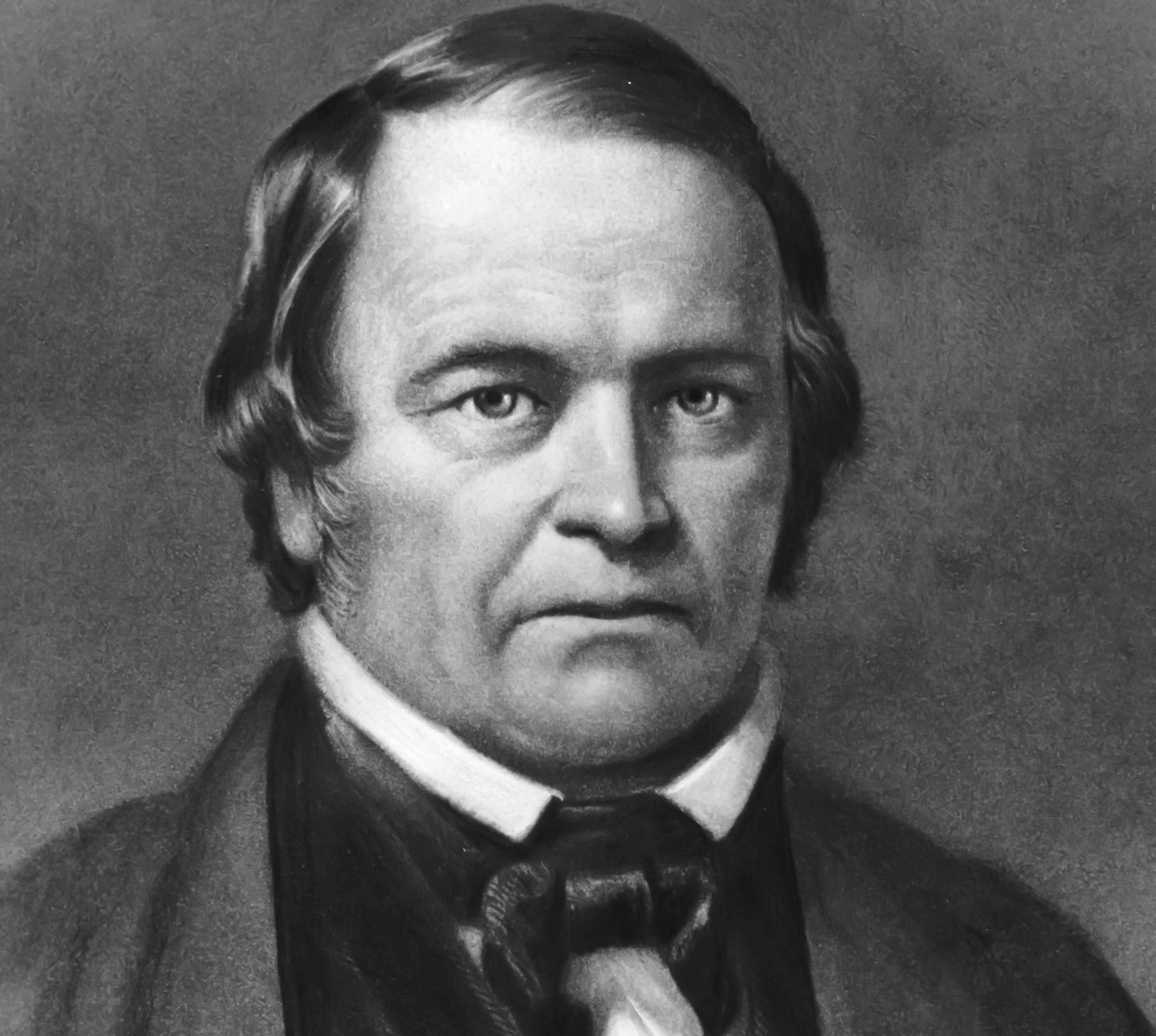 William Miller, American Baptist preacher.