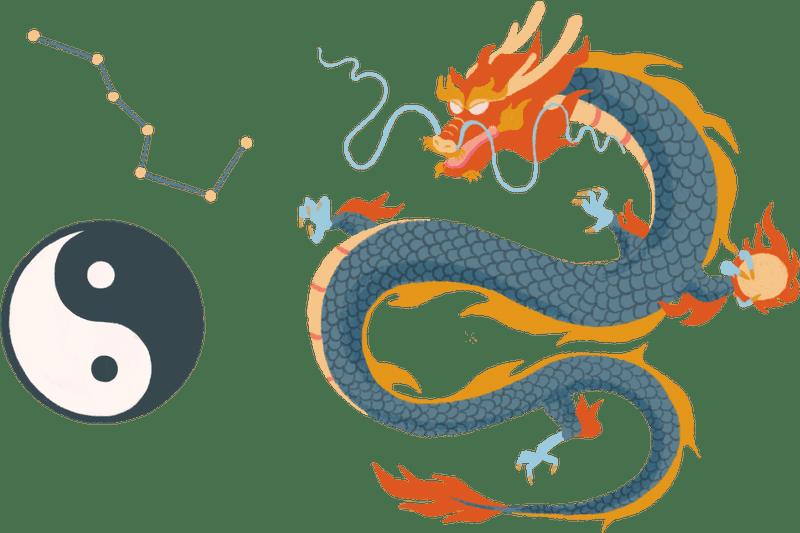 Taoism Symbols Dragon: Taoism (Daoism): History, Beliefs, Customs