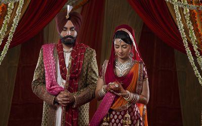 Antam Sanskaar—the Rites of the Sikh Funeral Ceremony