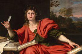 Apostle John