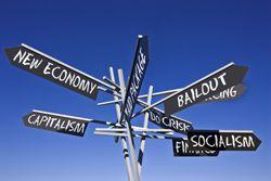 signs of economy