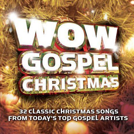 WOW Gospel Christmas 2007