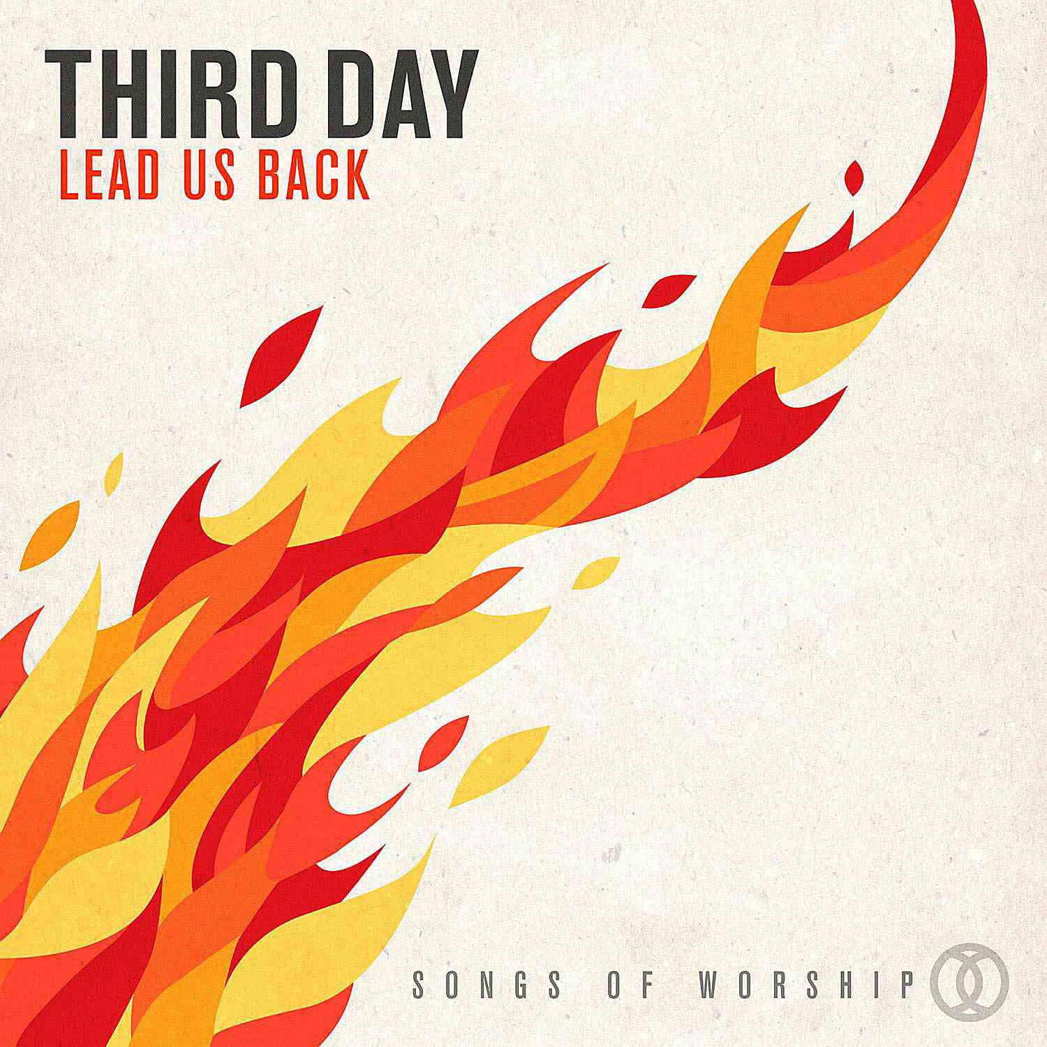Third Day - Lead Us Back Songs Of Worship
