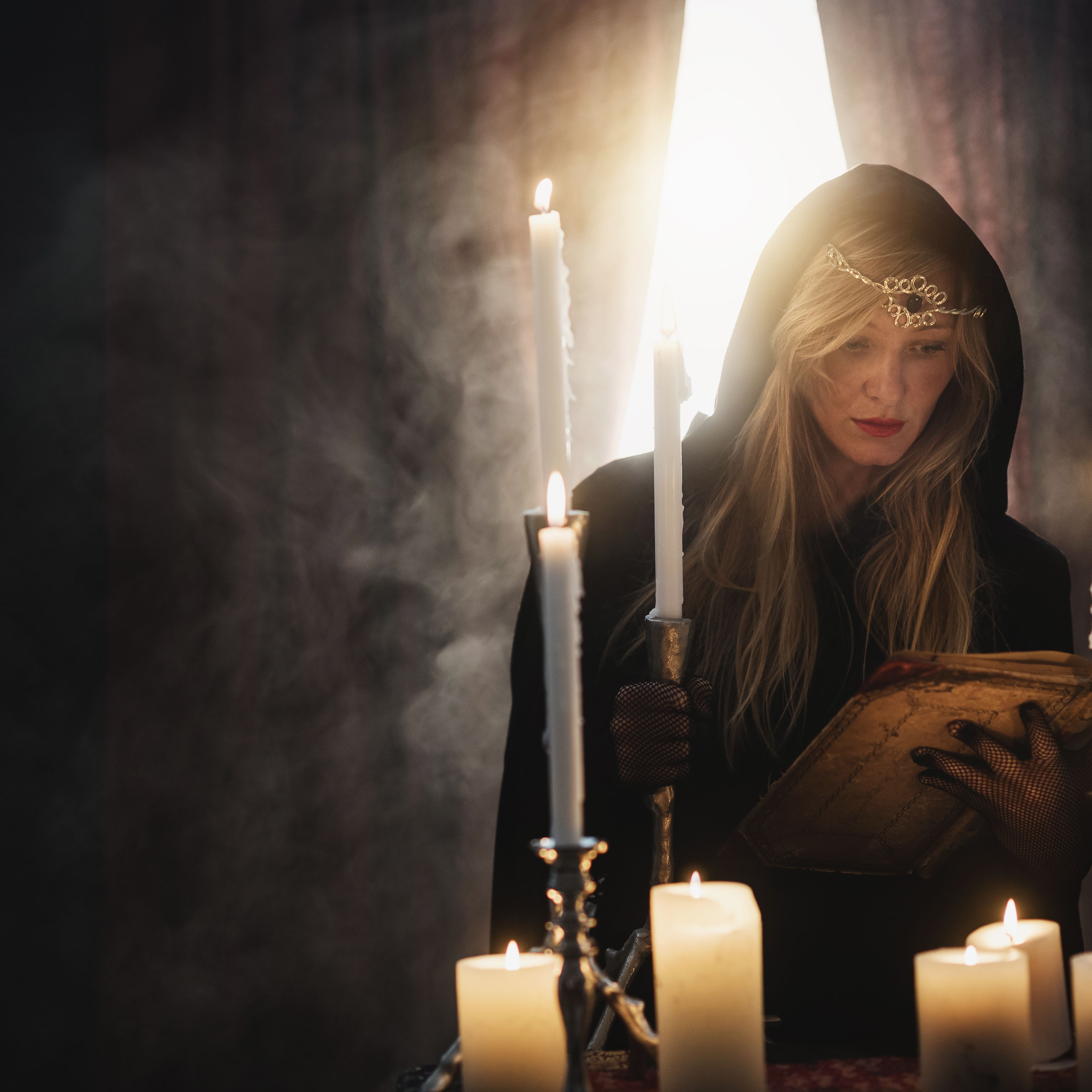 How to Write Your Own Magic Spell