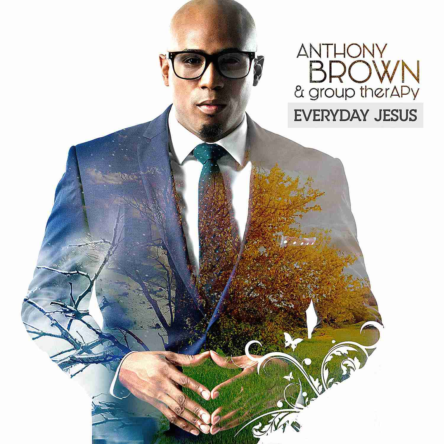 Anthony Brown & group therAPy - Everyday Jesus