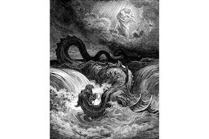 Destruction of the Leviathan