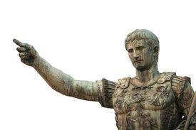 Who Was Caesar Augustus?