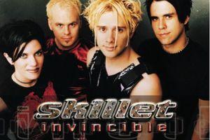 Skillet - Invincible