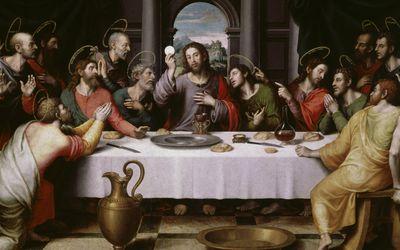Apostle John - 'The Disciple Jesus Loved'