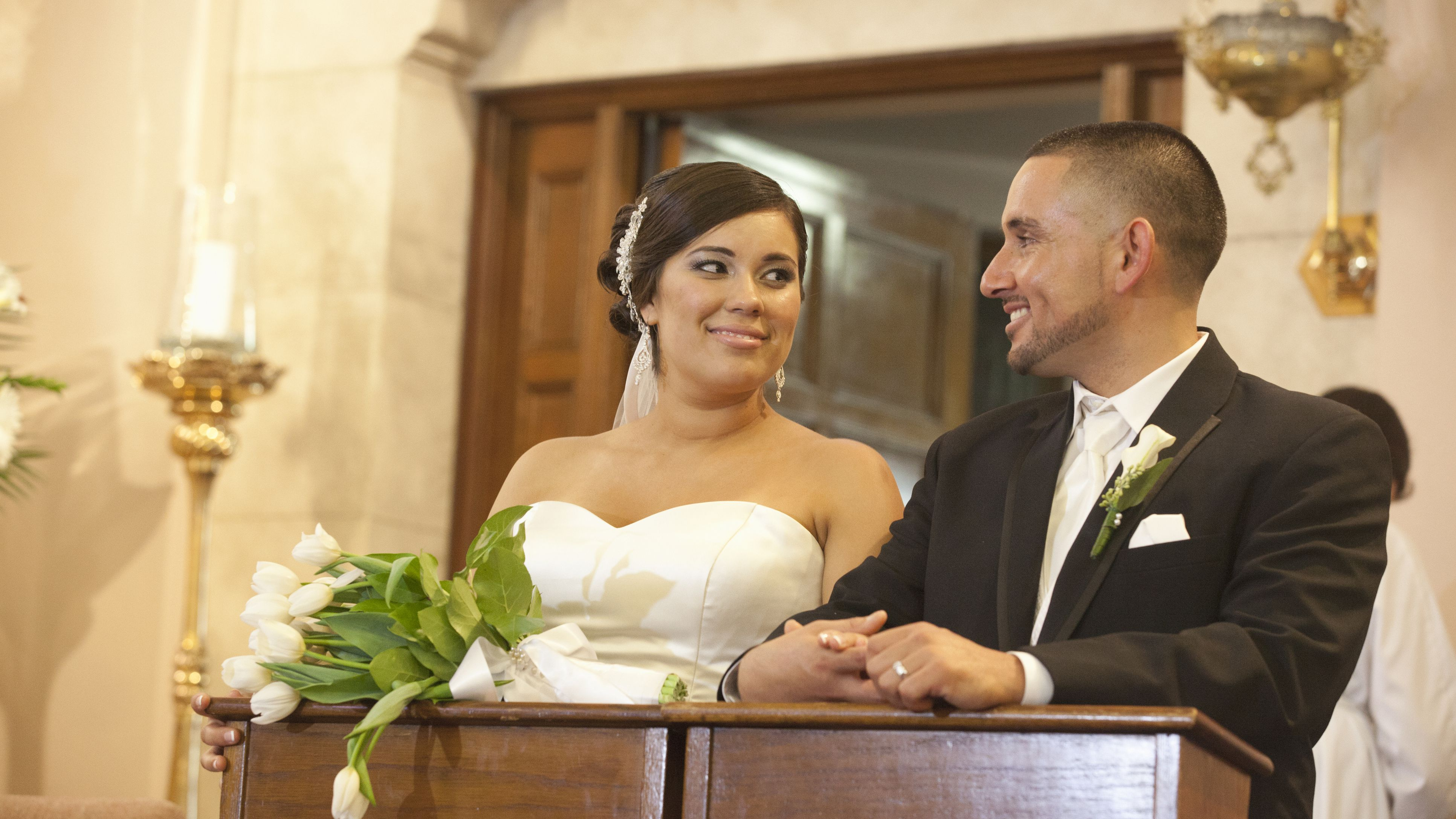 The Sacrament Of Marriage In The Catholic Church
