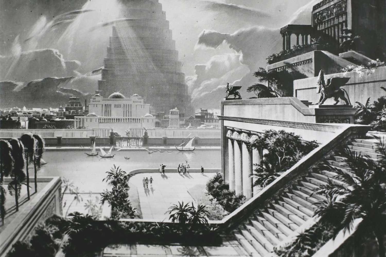 The Wonderful city of Babylon