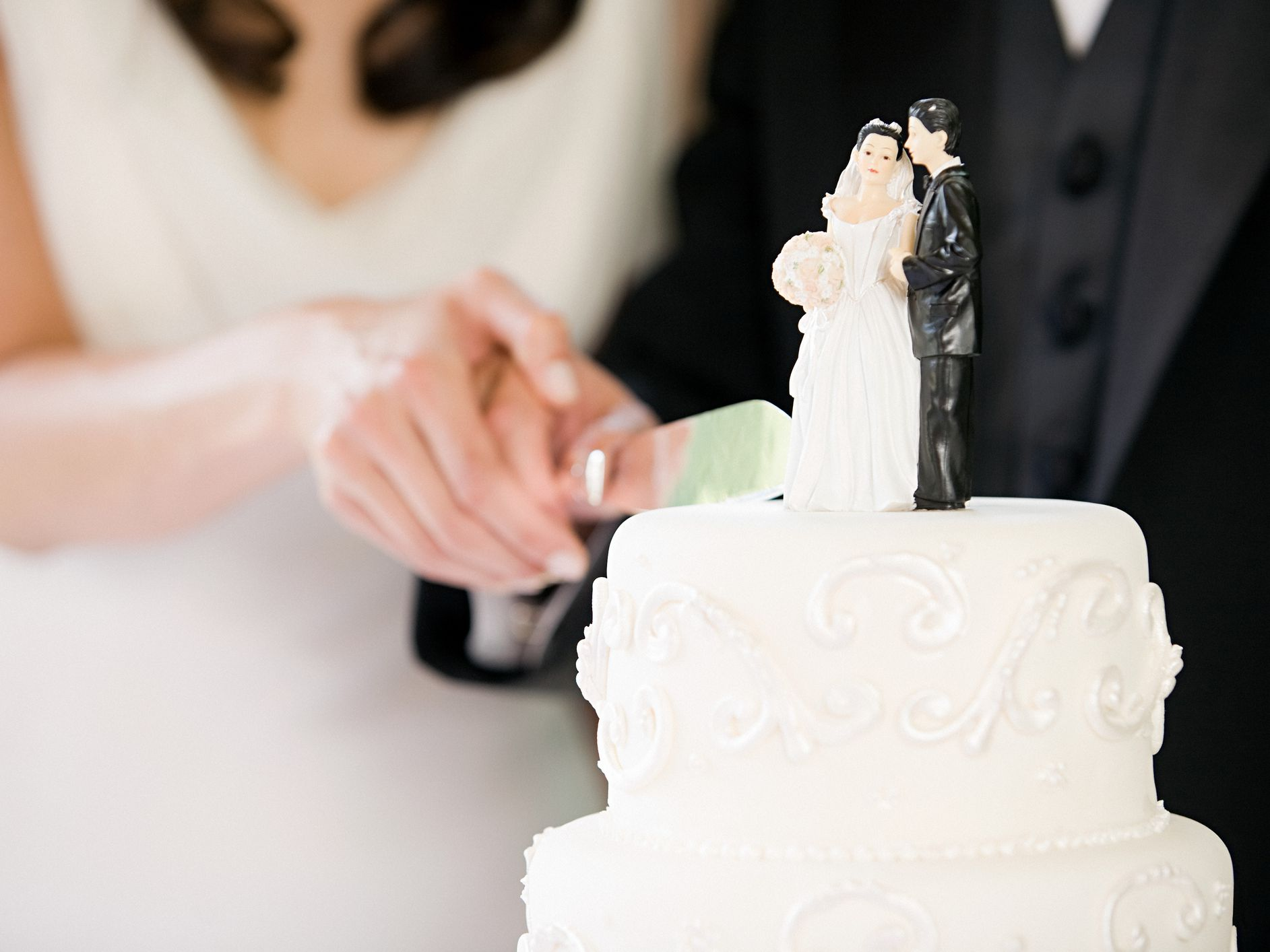 Christian Wedding Symbols The Meaning Behind The Traditions