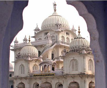 Takhat Harmandir Sahib in Patna