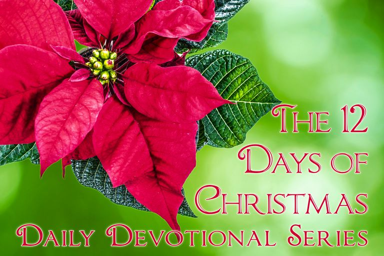 Christmas Devotionals