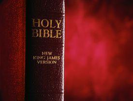 New King James Version
