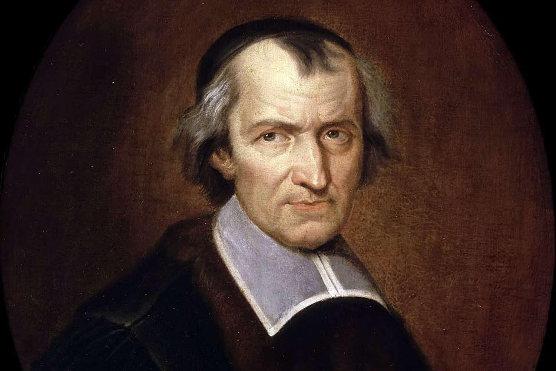 Portrait of Antoine Arnauld