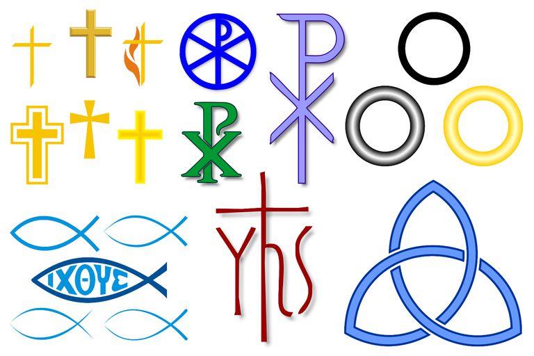 Christian Symbols