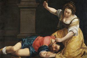 Jael And Sisera C 1620