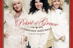 the band Point of Grace