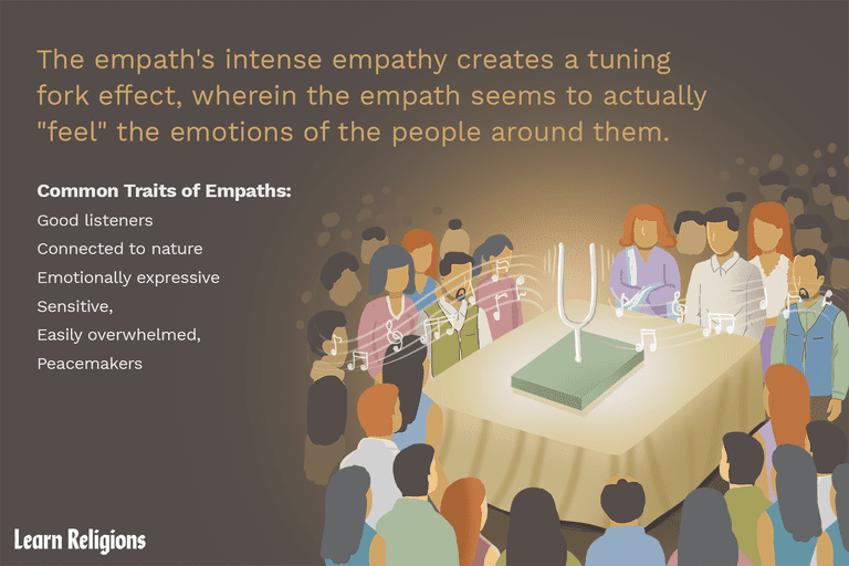 Are Empaths Rare