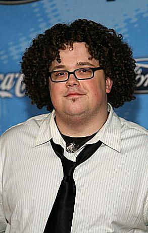 Chris Sligh at American Idol's Annual Top 12 Party - 2007