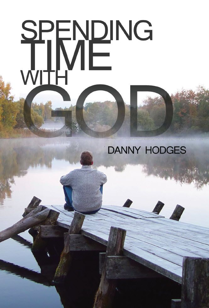 How to Develop a Prayer Life Through Time With God