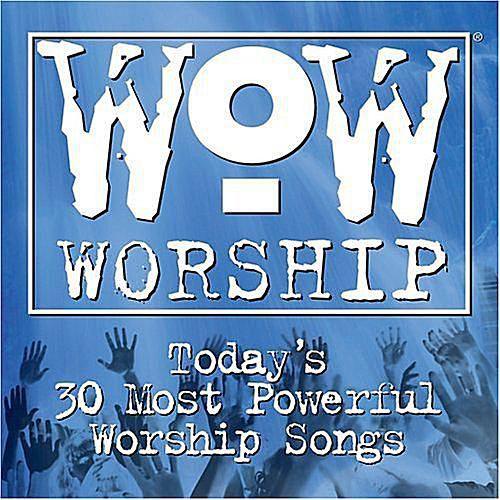 WOW Worship: 1999