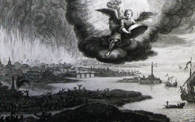 35 Fascinating Facts About Angels in the Bible