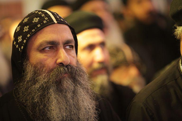 Coptic Pope