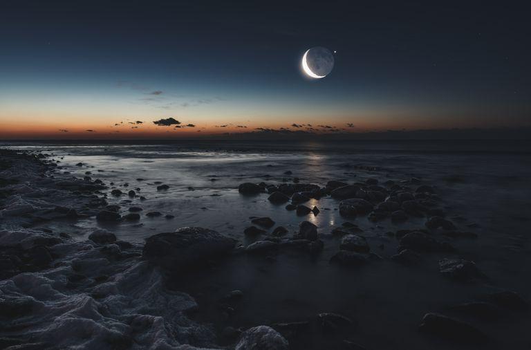 Lunar Gravity