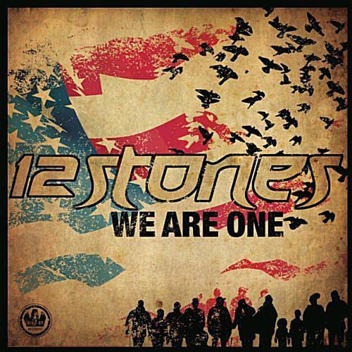 12 Stones - We Are One