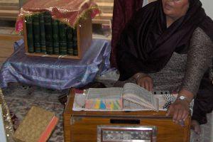 Amrit Kirtan Pothi (Hymnal)