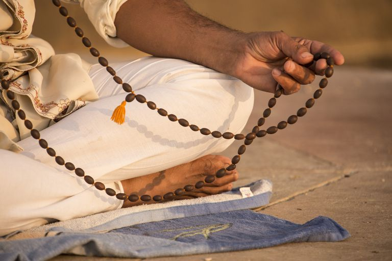 Praying in Hinduism - Why and How-to Do It Right