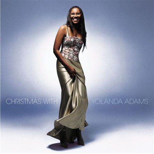 Yolanda Adams cover